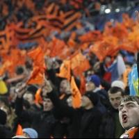 Шахтьор със забрана да играе срещу руски отбори