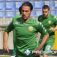 Ивелин Попов: Оставам капитан на България