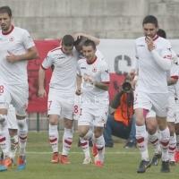ЦСКА загуби с 1:2 от датския Сьондерийске
