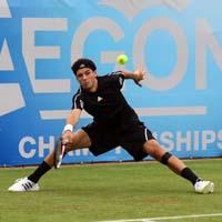 Григор Димитров дръпна още осем места в световната ранглиста