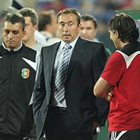 Литекс записа 0:0 с отбора на Ривалдо
