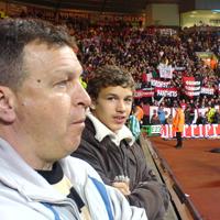 Юри Васев повежда в понеделник четата от Симитли