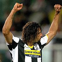 Амаури реши: Ще играя за Италия