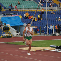 Бухалов и Атанасов финалисти в Италия