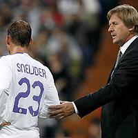 Уесли Снайдер се връща в игра срещу Еспаньол