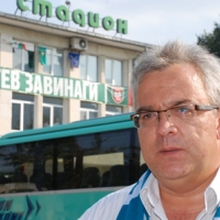Атанасов: Кметът доведе италианските ментета, мога да спася отбора