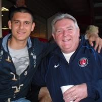 Митко Митов изведе Чарлтън с капитанската лента и би с 2:0 Оксфорд