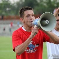 Станислав Маламов се присъедини към ЦСКА