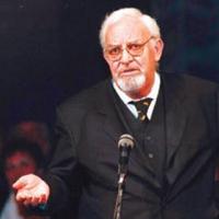 Великият актьор Георги Черкелов почина