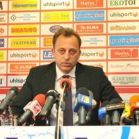 Венцислав Живков: Задачата пред ЦСКА е нов стадион