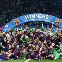 Барселона покори Европа за пети път!