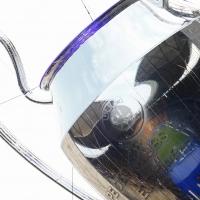 Джо Харт спря Реал (Мадрид) в Манчестър