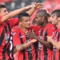 Маркиньос може да заиграе в Азербайджан