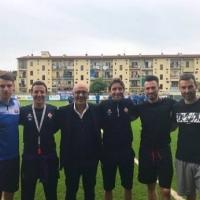 Обучавани по програма на Проспорт Медиа дебютират, като треньори в Първа лига
