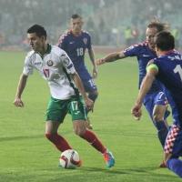 Миланов ще бъде на разположение за Италия