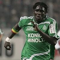 Защитник на Сент Етиен наказан за 4 месеца
