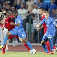 Гонзо: Левски има един цвят - синият!