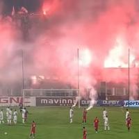 Рапид - Стяуа пред 15 000 в Четвърта лига, уникално шоу, (ВИДЕО)