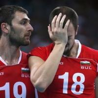 България стартира срещу Бразилия във втората фаза