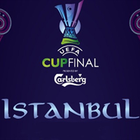 УЕФА представи уникално лого за финала на 20 май в Истанбул