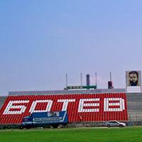 Съдията на Ботев - ЦСКА се къпал с домакините