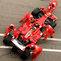 Във Ферари притеснени преди новия сезон във Ф1