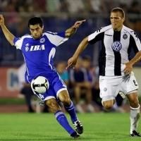 Петър Златинов готов отново да играе за Интер