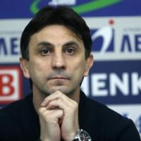Стоян Добрев направи Сърбия световна