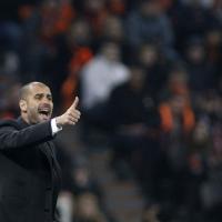 Пеп Гуардиола покани в Байерн анализаторите си от Барселона