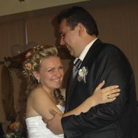 Проспорт видя първата си сватба