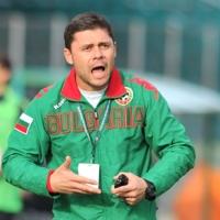 Александър Димитров е новият треньор на Берое