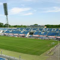 Раздават седалки от стадиона на Динамо