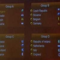 България срещу Хърватия, Испания и Австрия