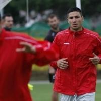 Професионал с 342 мача стартира с ЦСКА