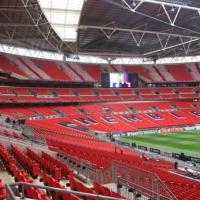 """Англия би Бразилия на """"Уембли"""" с 2:1"""