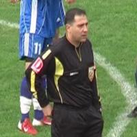 Георги Йорданов свири дербито в Разград