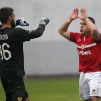 Калата прати ЦСКА на зонален финал