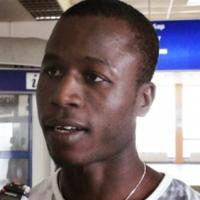 Сенегалецът Пап  папка и си тръгва от Левски
