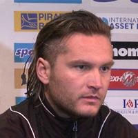 Попов: Сгъстената програма ни попречи да победим ЦСКА