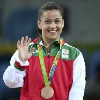 Първи олимпийски медал за България в Рио