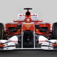 Ferrari показа новия си болид