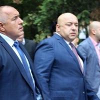 Расисти ли са Борисов и Кралев?