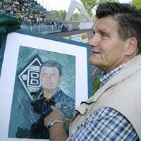 Ханс Майер е новият треньор на Борусия (М)