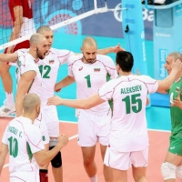 Волейболистите на финал в Баку!