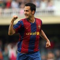 Бъдещ зет на Стоичков дебютира за Барселона