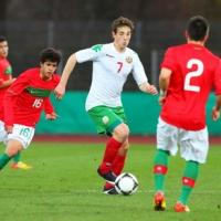 България направи 0:0 с Португалия в Бремен