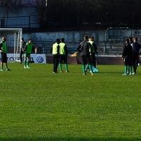 Страх в Черно море преди мача с Левски