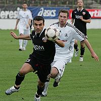 Славия би Локо (Пд) с 2:0 в мач с 8 картона