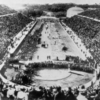 МОК тотално ни изтри от Игрите в Атина 1896