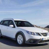 Saab 9-3X ще направи дебют на автосалона в Женева